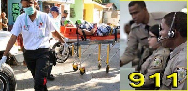 Eficiencia del 911 demostrada por socorristas realizaron parto en ambulancia Cruz Roja