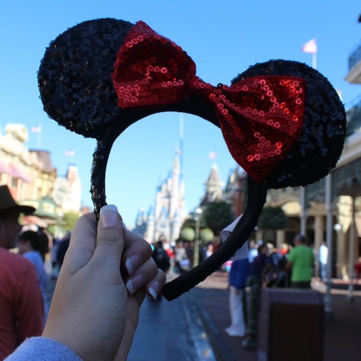 Just one of the many artsy pictures I took at Disney World