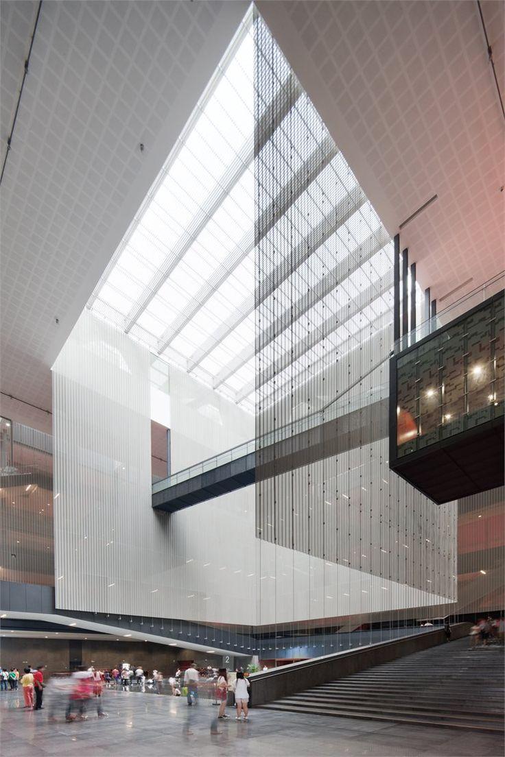 Guangdong Museum, #Guangzhou, 2010,