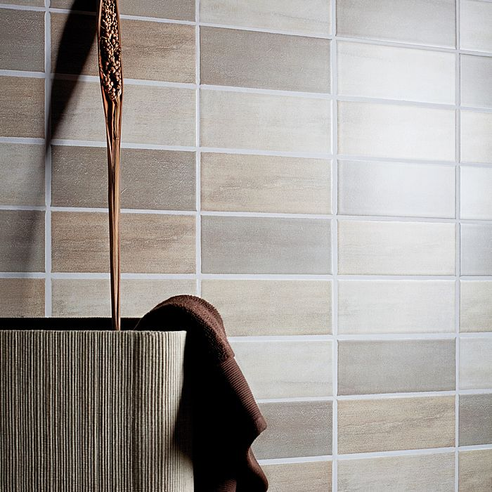 'Sand' Tiles (The Yorkshire Tile Company)