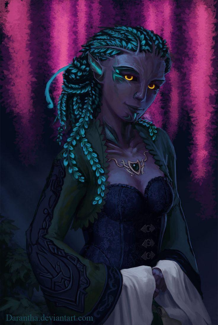 GW2 - Zeltrina by Darantha.deviantart.com on @deviantART ...