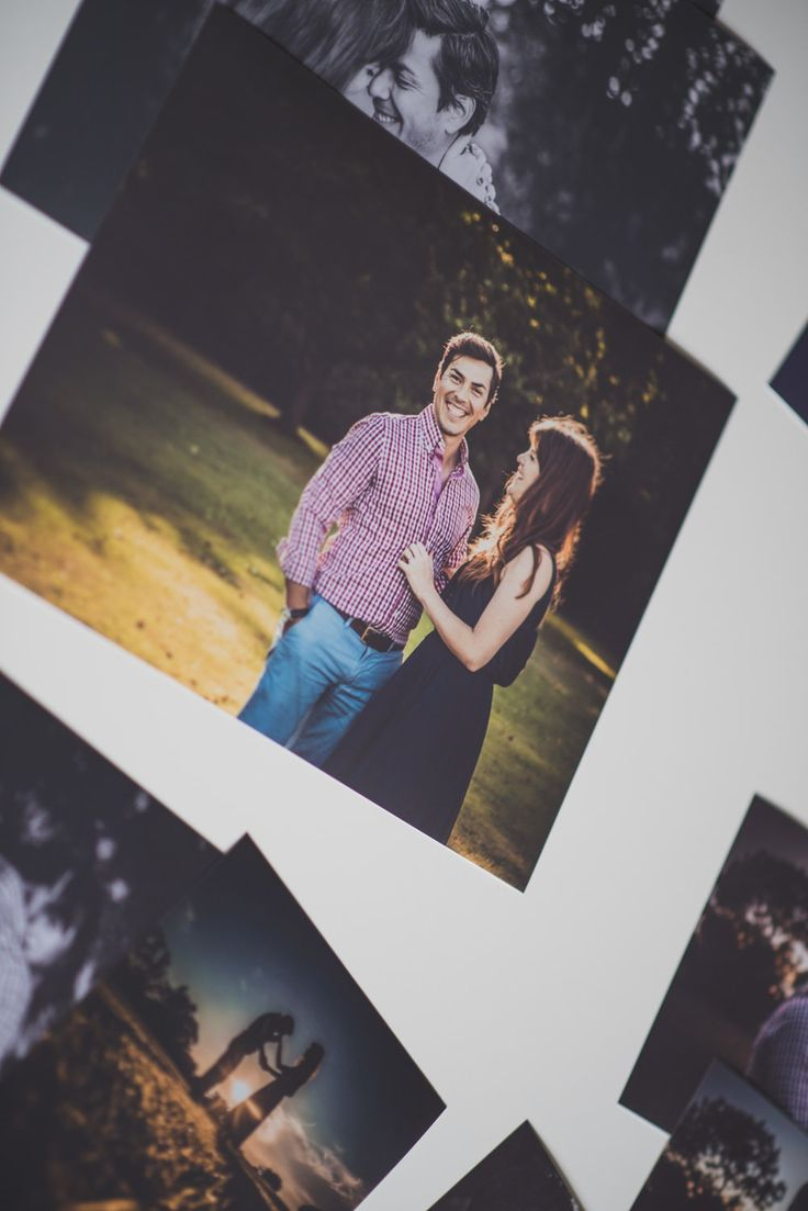 Print Wedding pictures