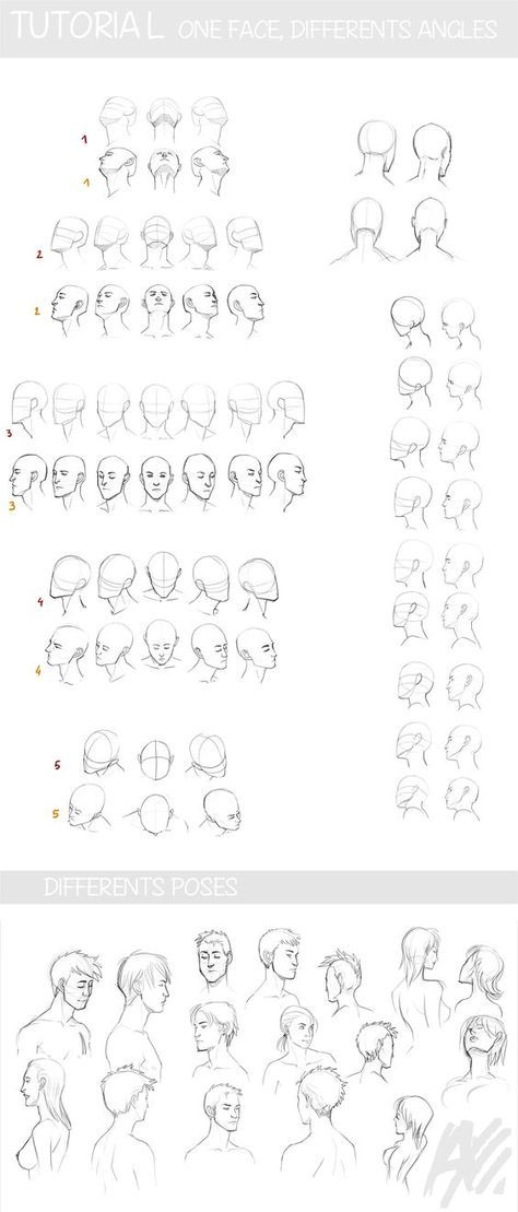 Drawing reference face illustrations 27 ideas for 2019 en