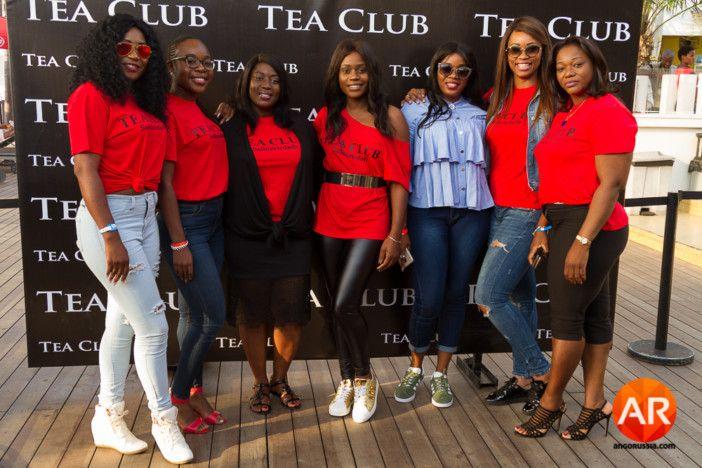 """Música, dança, e animação! Marcam encontro de confraternização do """"Tea Club Amar Angola"""" https://angorussia.com/entretenimento/eventos/musica-danca-animacao-marcam-encontro-confraternizacao-do-tea-club-amar-angola/"""
