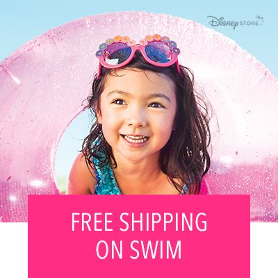 Hero Stream - Disney Store - Swim Free Shipping