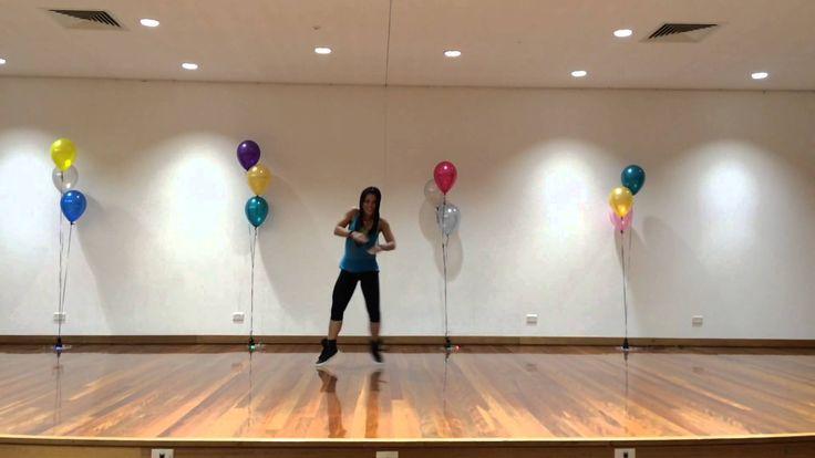 La Mordidita - Ricky Martin - Zumba - Choreography