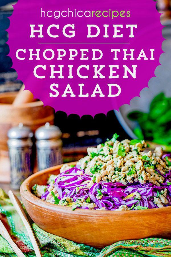 hcg diet purple cabbage