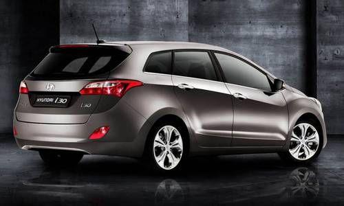 #Hyundai #i30wagon. Inspiré par les courbes présentes dans la nature, le design est la parfaite représentation de votre style sur la route.