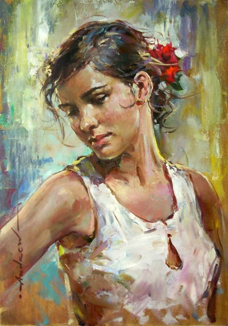 Andrew Atroshenko – From Creativity to Art