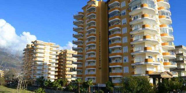 Alanya satılık daire sahibinden Mahmutlar Ucuz Daireler en iyi fiyat