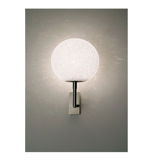 Rooms by Zoya B. - Ice Sphere Glass Sconce, $907.20 (http://www.roomsbyzoyab.com/ice-sphere-glass-sconce/)