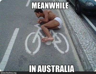 Image result for meanwhile in australia