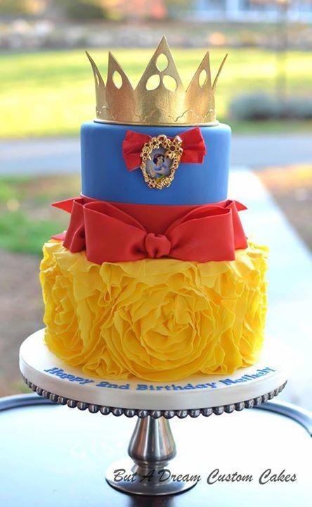 But a Dream Custom Cakes