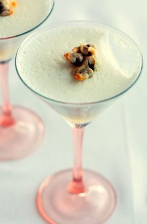 ^^ copa de mousse de cava Pinterest | https://pinterest.com/easyperfectrecipe/ Pinterest | https://pinterest.com/elcocinillas/