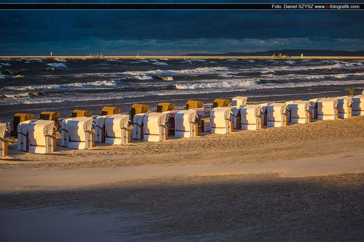 Świnoujście beach