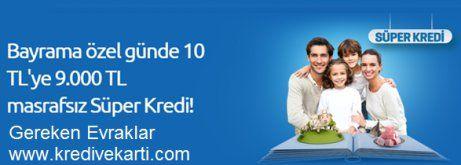 #YapıKredi Bayram Kredisi Başvurusu - http://www.kredivekarti.com/yapikredi-bayram-kredisi/ #bayramkredisi #kredibaşvurusu #kredi