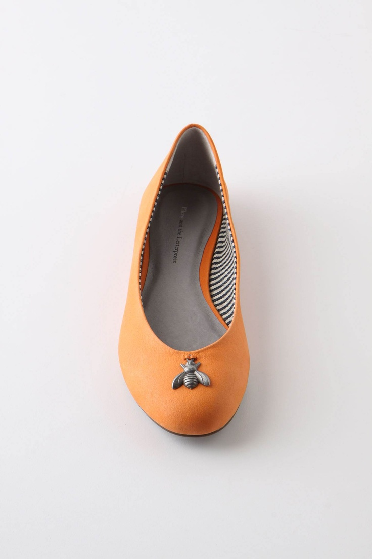 bee shoes!!!