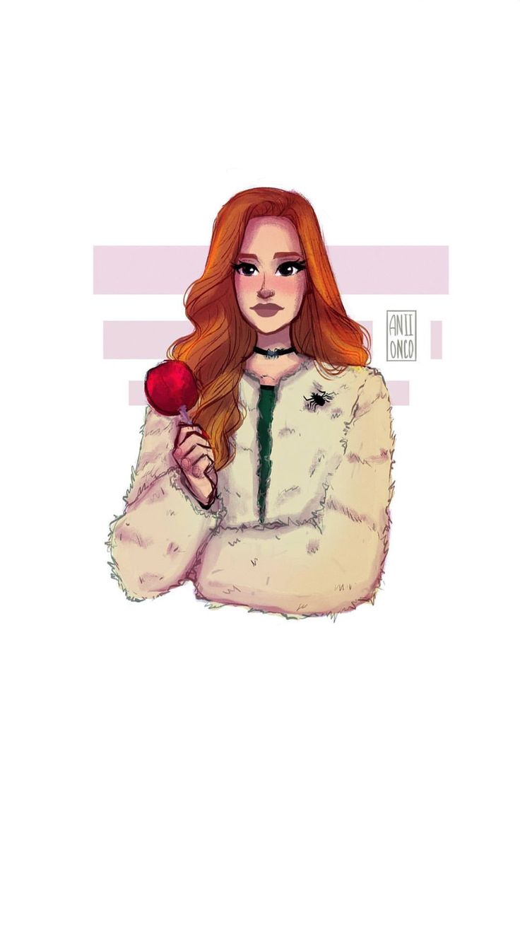 Cheryl Blossom Cheryldeserveshappiness Riverdale Cool