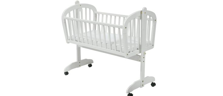 """The Baby Cot must """"NOT"""" have bumpers, i.e a padding on the railing which is sold to safe guard the baby to not get hurt. It is a hazzard"""