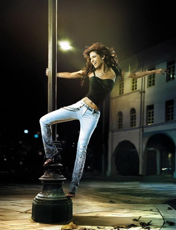 Amazing Priyanka Chopra