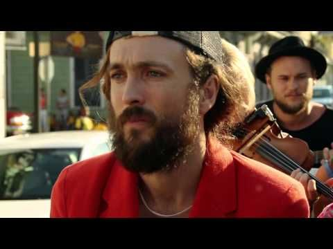 Edward Sharpe and the Magnetic Zeros - Bloody Sunday Sessions - seriously the best band out right now, live shows are incredible