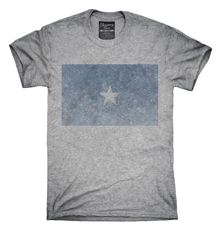 Retro Vintage Somalia Flag T-Shirts, Hoodies, Tank Tops