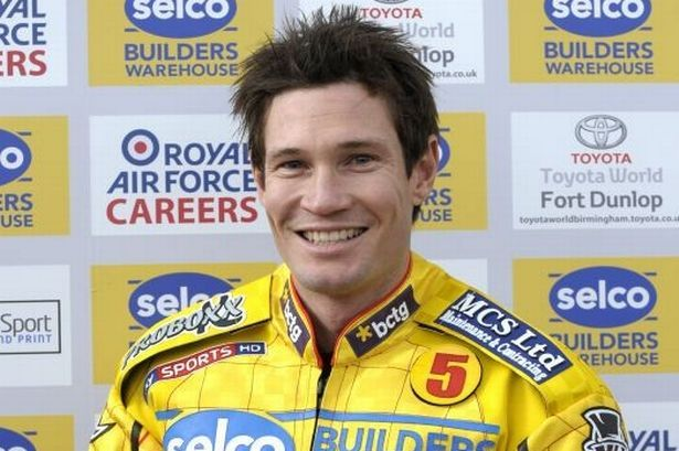 Congratulations to Jason Doyle & his Somerset team mate for winning the Premier league pairs.