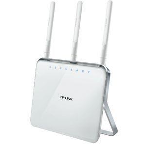 TP-LINK AC1900 Wireless Modem Router Archer D9 http://wirelessnetworklab.com