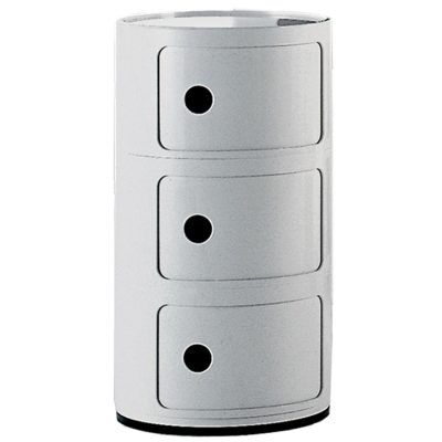 Love the one from Kartell