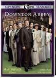 Downton Abbey, Series 1, [Videoupptagning] /, written and created by Julian Fellowes .... #film #filmtips #dvd #tvserier
