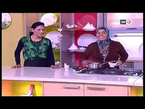 14 best images about chhiouat choumicha videos on - Cuisine choumicha youtube ...