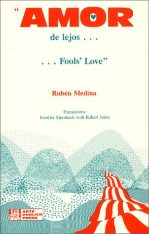 Amor de Lejos =: Fools' Love « LibraryUserGroup.com – The Library of Library User Group