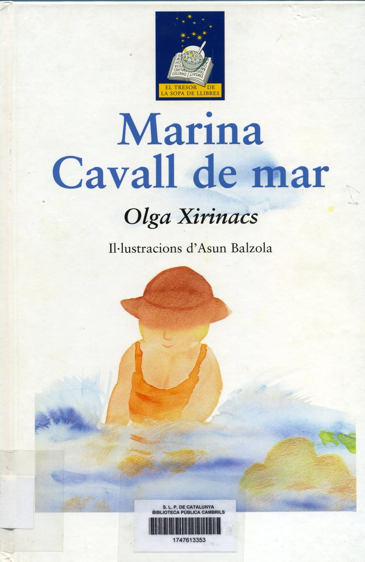 Marina / Cavall de mar