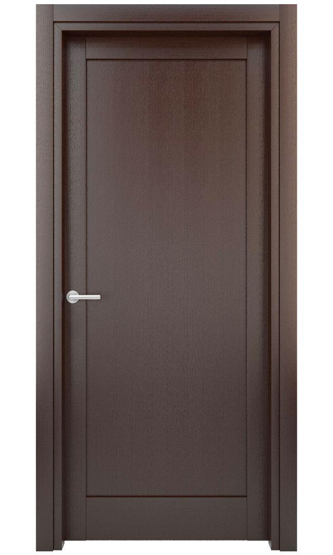 M s de 25 ideas incre bles sobre puertas interiores en for Puertas de madera para dormitorios