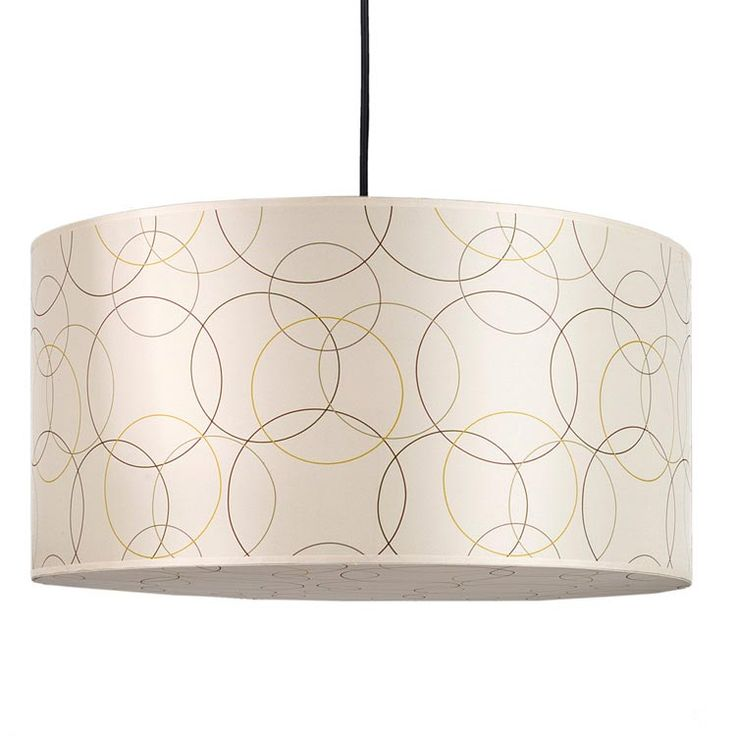 Lights Up! - Meridian Grande Pendant at 2Modern