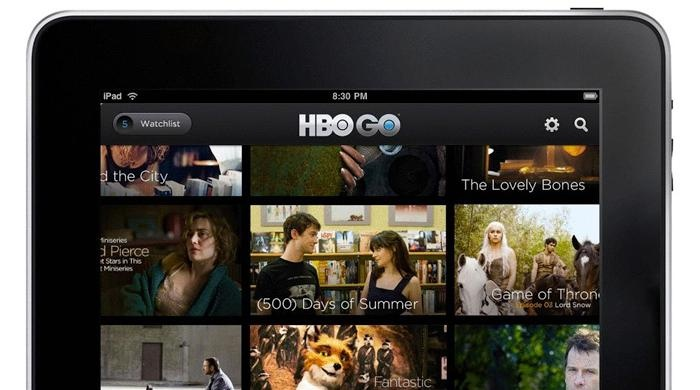 HBO GO Mobile Applications | HUGE - USA | IxDA Interaction Awards  Winner: Engaging