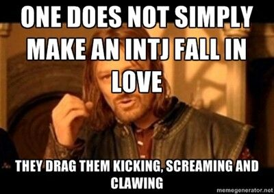 Hahahaaa!! So true! The curse of the INTJ personality. Reminds me of when I was Katharina in Taming of the Shrew