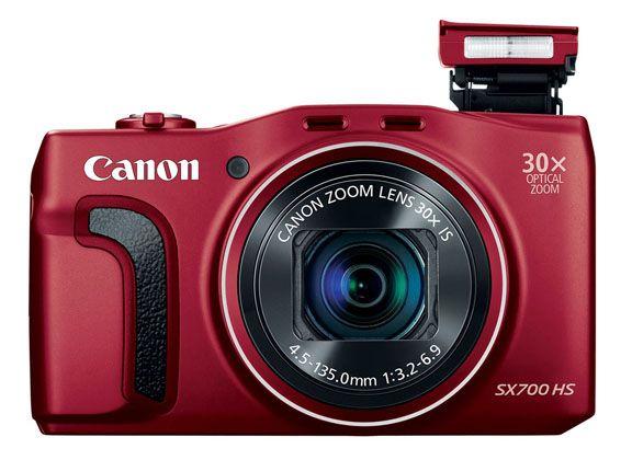 Shark Tank's Lori Greiner's Favorite Canon Camera