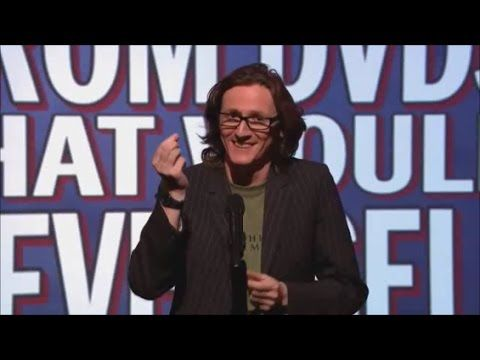 Mock the Week: Ed Byrne Scenes We'd Like To See - YouTube Z