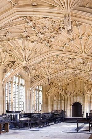 Oxford ... Bodleian library                                                                                                                                                                                 More