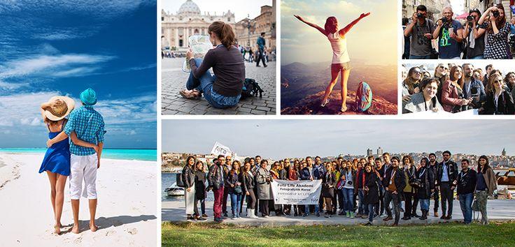 Seyahat Fotoğrafçılığı, dünyanın en keyifli mesleklerinden biridir. Peki bu fotoğrafçılık dalını öğrenmek ister misiniz? Cevabınız evet ise Foto Life fotoğrafçılık kursu da sizi bu keyifli fotoğrafçılık dalı ile buluşturuyor,  http://www.fotografcilikkursu.com.tr/seyahat-fotografciligi-kursu/  #seyahatfotoğrafçılığıkursu #seyahatfotoğrafçılığıkursları #seyahatfotoğrafçılığı
