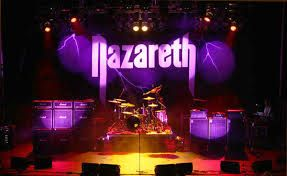Image result for Nazareth (band)