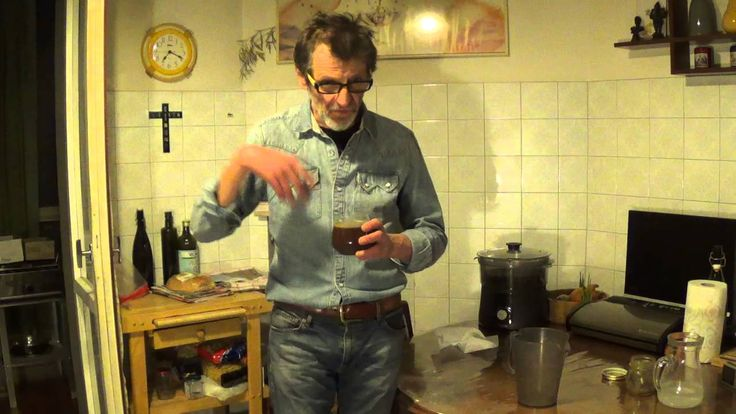 Il Clistere al caffè - Dopo 4 mesi (4-4)