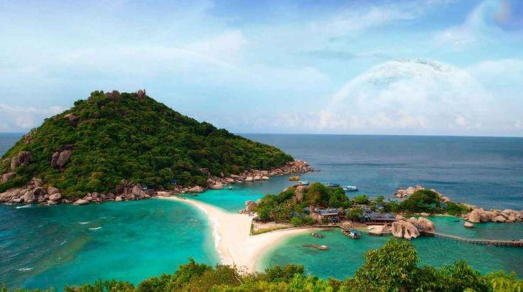 donde ir de vacaciones en caribe