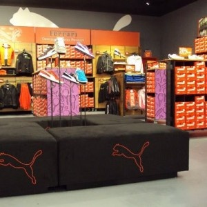 Good Puma Store Grand Opening At Jersey Gardens Mall | Union County News |  Pinterest | Puma Store And Pumas