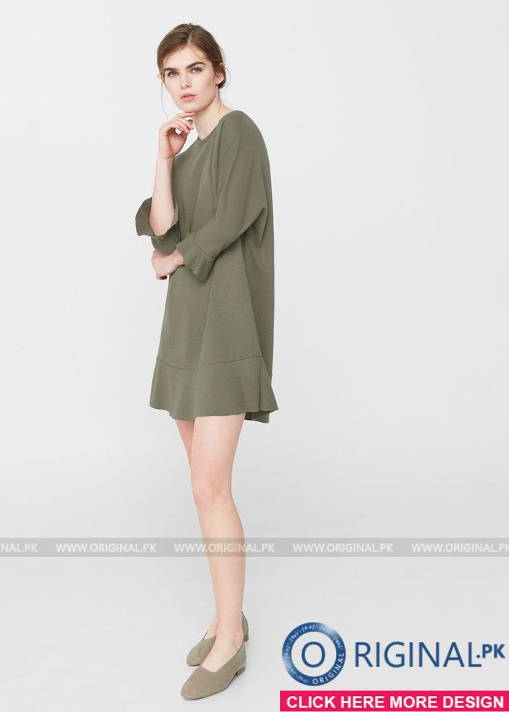 Mango Ruffled dress Women Dresses 2017 - Original Online Shopping Store #mangofashion #mangofashion2017 #mangofashionwomendresses #mangowomenfashion #mangowomendresses #womenfashion's #womendresses #womenfashion #womenclothes #ladiesfashion #ladiesclothes #fashion #style #fashion2017 #style2017 Whatsapp: 00923452355358 Website: www.original.pk