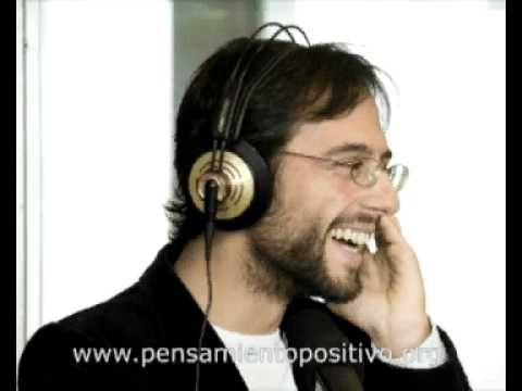 Elsa Punset: Inteligencia emocional con Sergio Fernández en Pensamiento Positivo- 44