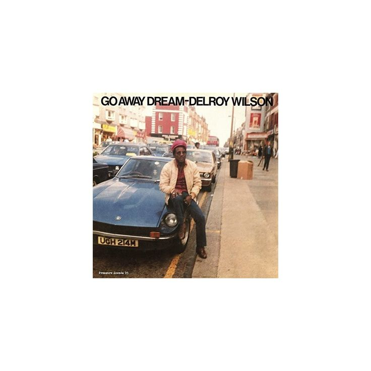 Delroy Wilson - Go Away Dream (Vinyl)