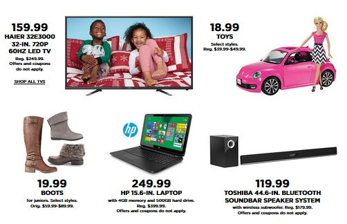 KOHL'S - BLACK FRIDAY DEALS TODAY! Plus codes! Plus Kohl's Cash! - http://www.pinchingyourpennies.com/kohls-black-friday-deals-today-plus-codes-plus-kohls-cash/ #Blackfridaydeals, #Kohls, #Pinchingyourpennies