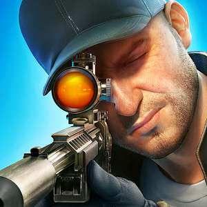 Sniper 3D Gun Shooter: Free Shooting Games – FPS 2.8.2 (Mod) Apk